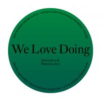 sticker Lowry WLD